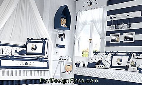 baby room sailor straight