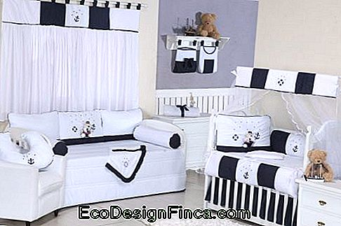 baby bedroom timeless style