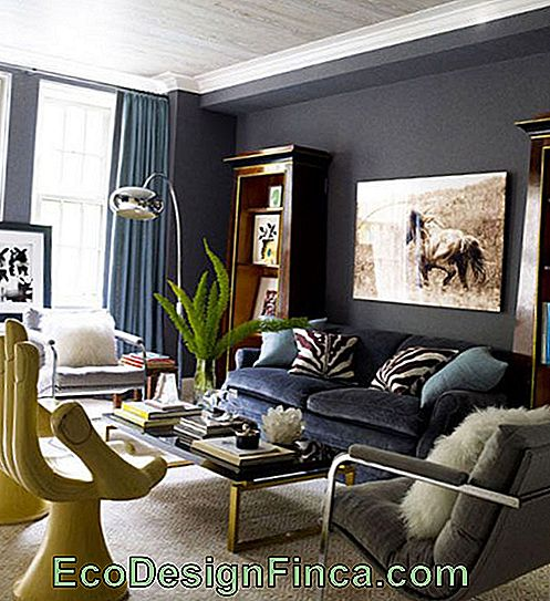 6 Couleurs qui correspondent au bleu - Hit Color and Decor!: couleurs