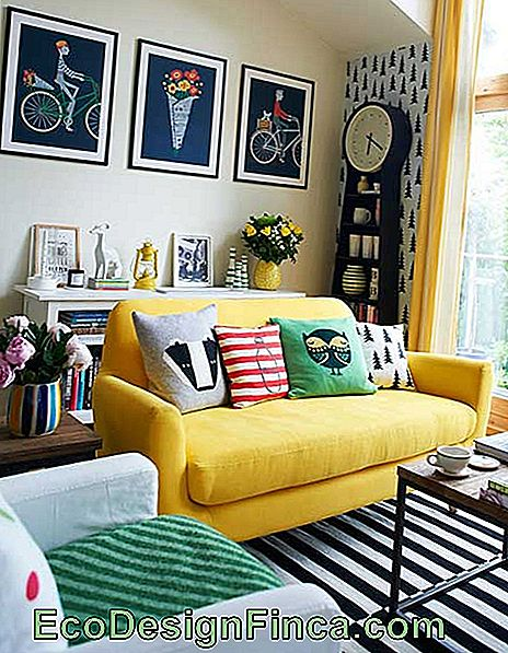 6 Couleurs qui correspondent au bleu - Hit Color and Decor!: color