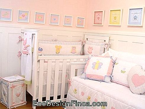 Baby Room Simple And Cheap: 40 Inspirations Sensationnelles!