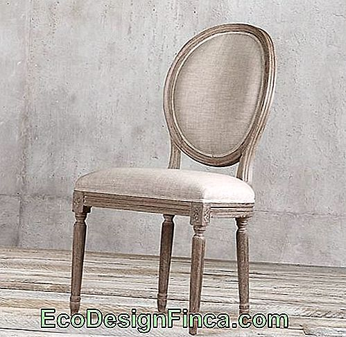 Retro / Vintage Chair - Cum să utilizați în decor și 50 de inspirații!: chair