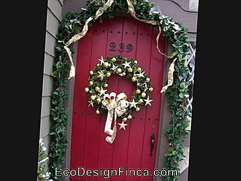 porti di entry-decorate-natale
