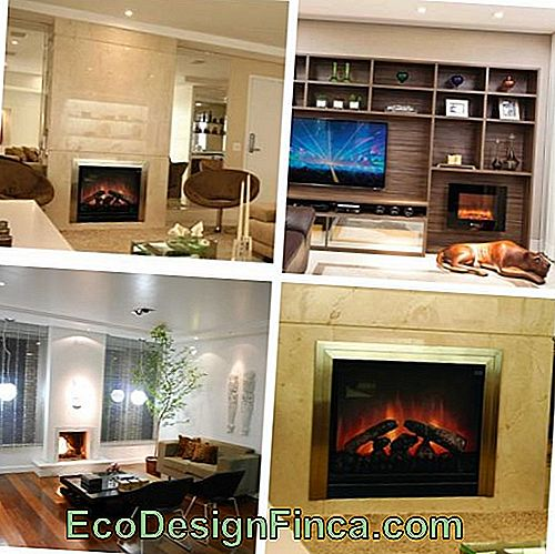 electric fireplace models