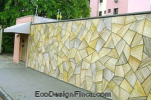 gevels-de-wand-of-rock-decoratieve
