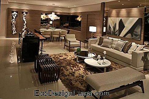 beige decoratie
