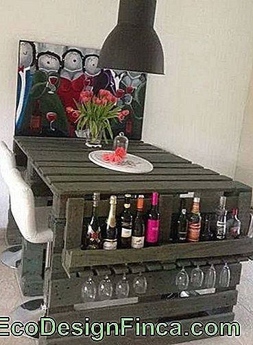 table de palette