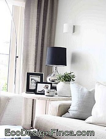 idea di decorare con la cornice