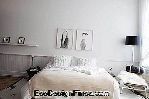chambre-double-decorer-idees scandinaves