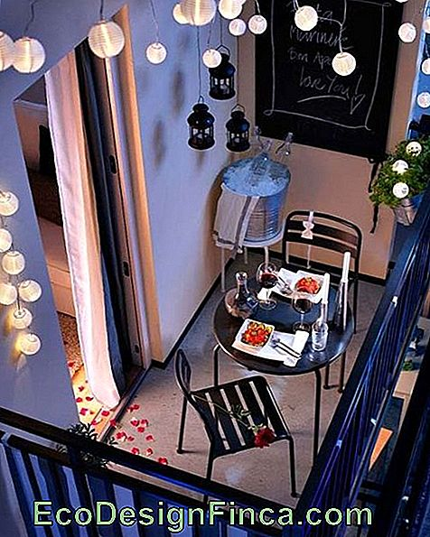 decoratie-met-flasher-dinner-romantische