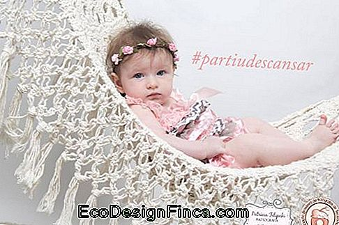 Baby Network / Cradle - The 60 Most Lovely Inspirations of All!: models