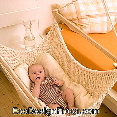 Baby Network / Cradle - The 60 Most Lovely Inspirations of All!: network