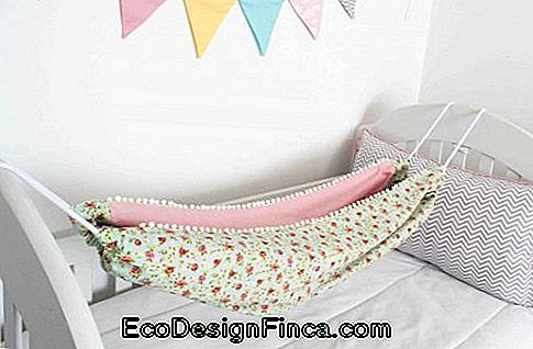 Baby Network / Cradle - The 60 Most Lovely Inspirations of All!: cradle