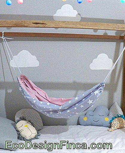 network for baby montessori bed