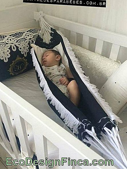 Baby Network / Cradle - The 60 Most Lovely Inspirations of All!: baby