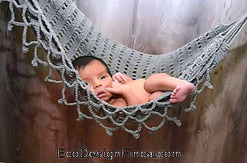 Baby Network / Cradle - The 60 Most Lovely Inspirations of All!: most
