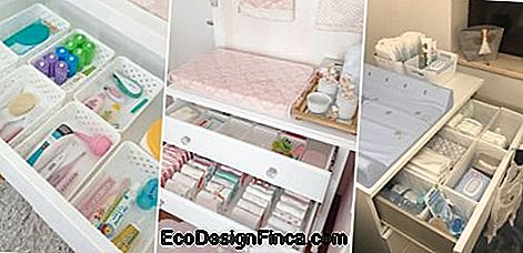 baby room organisation tips