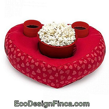 Popcorn Pillow - 50 Perfect Models for Movie Nights!: popcorn