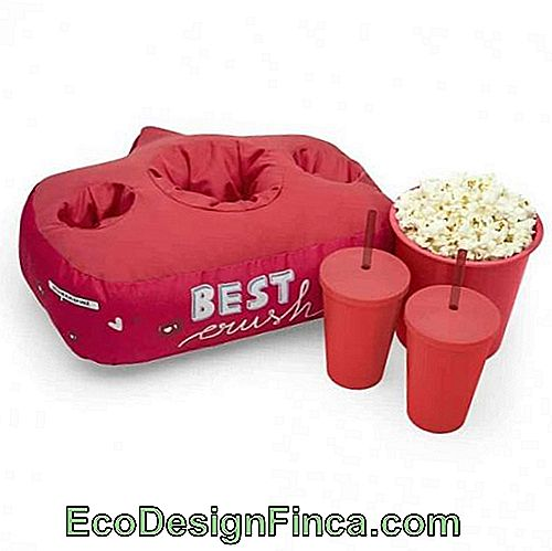 Popcorn Pillow - 50 Perfect Models for Movie Nights!: perfect