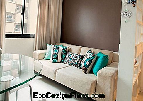 Small Room Sofa - 62 Perfect Models for Small Environments!: sofa
