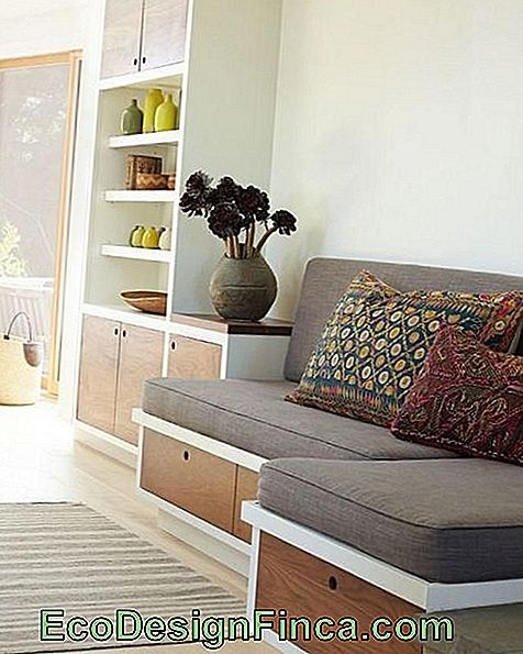 Sofa geplantes Modell