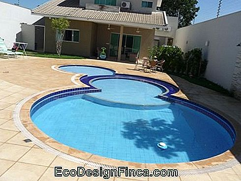 pool-with-water-en-klein strand-design-round
