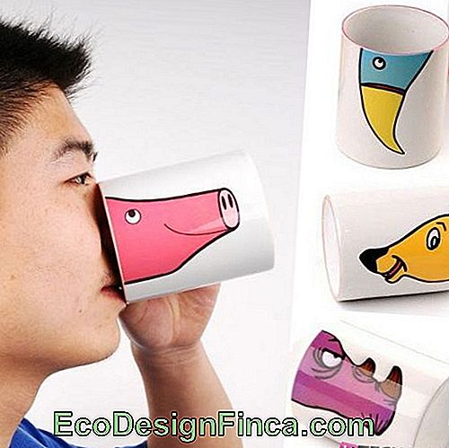 tazza-come creativo e
