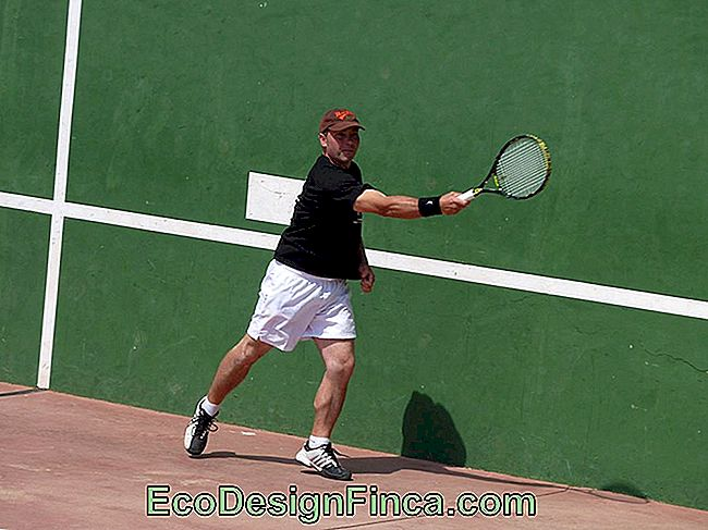 Lesioni Sportive... Tennis Elbow Di Backhand!