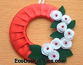 Christmas Wreaths: New Versions