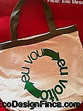 Ecobags - Sac jetable ou biodégradable!: plastique