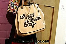 Ecobags - Sac jetable ou biodégradable!
