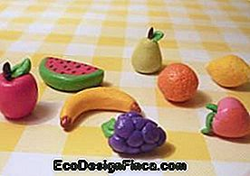 Biscuit Pasta: Modeling Fruits