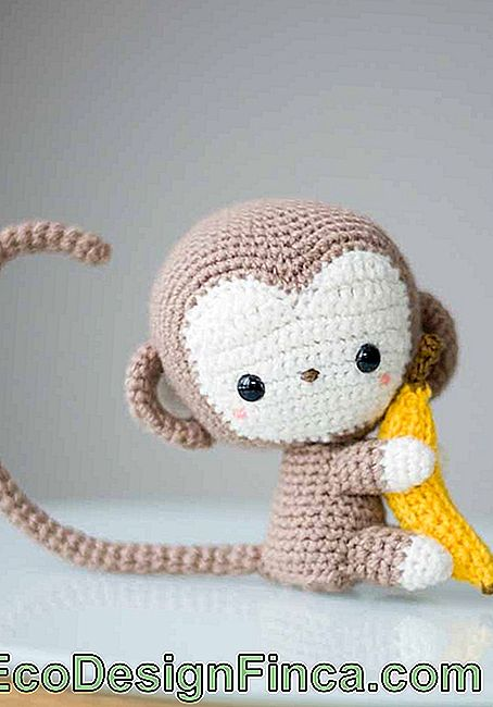 Amigurumi: learn how to do step by step and see practical tips: practical