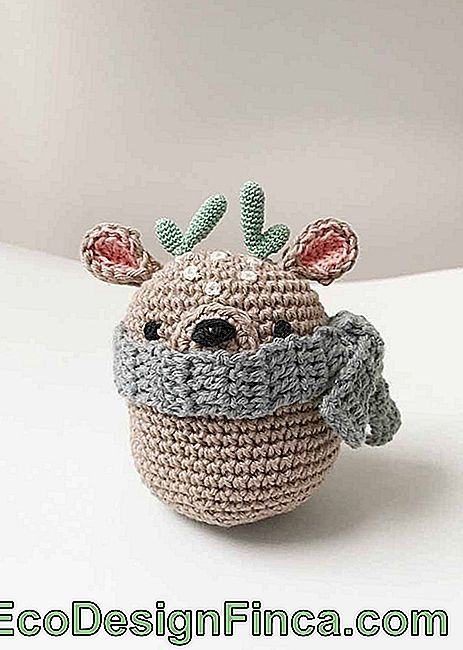 All the details count to leave the perfect amigurumi