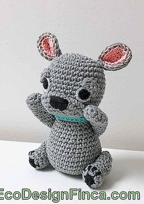 Amigurumi: learn how to do step by step and see practical tips: learn