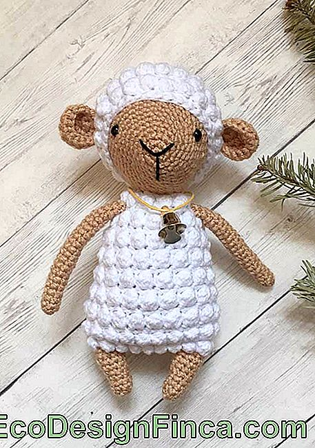 Amigurumi: learn how to do step by step and see practical tips: amigurumi