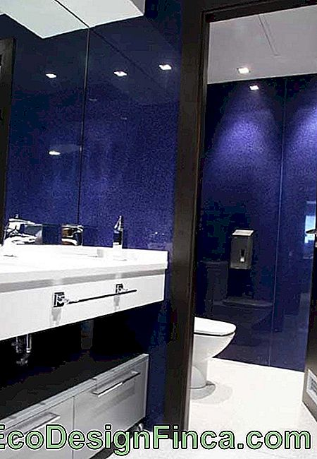 Blue Bathroom: ideas and tips to decorate the environment with this color: ideas