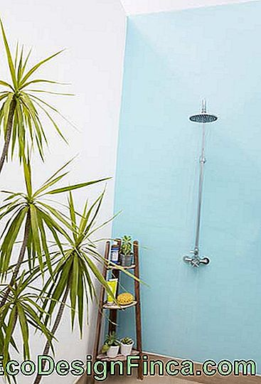 Blue Bathroom: ideas and tips to decorate the environment with this color: blue