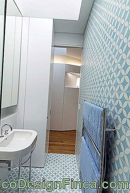 Blue Bathroom: ideas and tips to decorate the environment with this color: tips