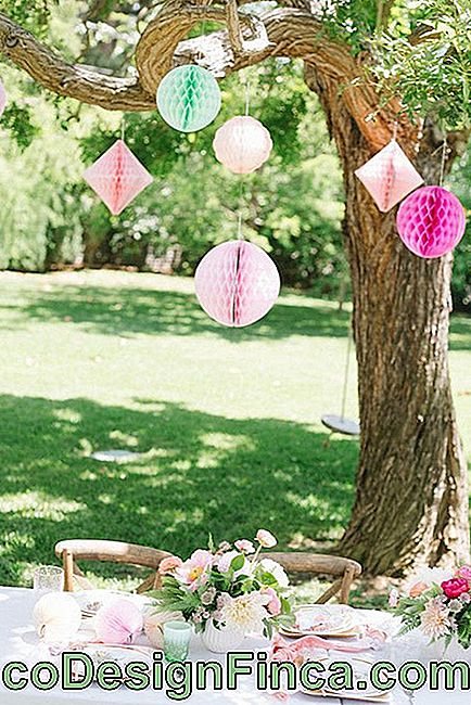 Picnic Party: 70 decorating ideas and theme pictures: theme