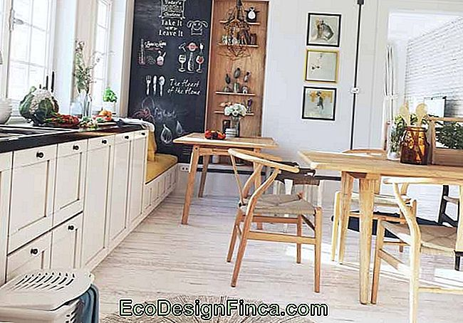 Chalkboard: what it is, how to make and 60 decorating ideas: chalkboard