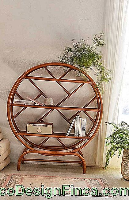 Rattan: What Is Is, How to Use in Decorare e Ispirare le Foto: ispirare