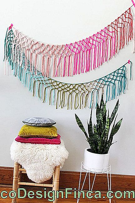 Do It Yourself: zie Beautiful DIY Creative Ideas: yourself