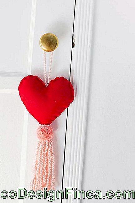 Do it Yourself: eenvoudige hanger