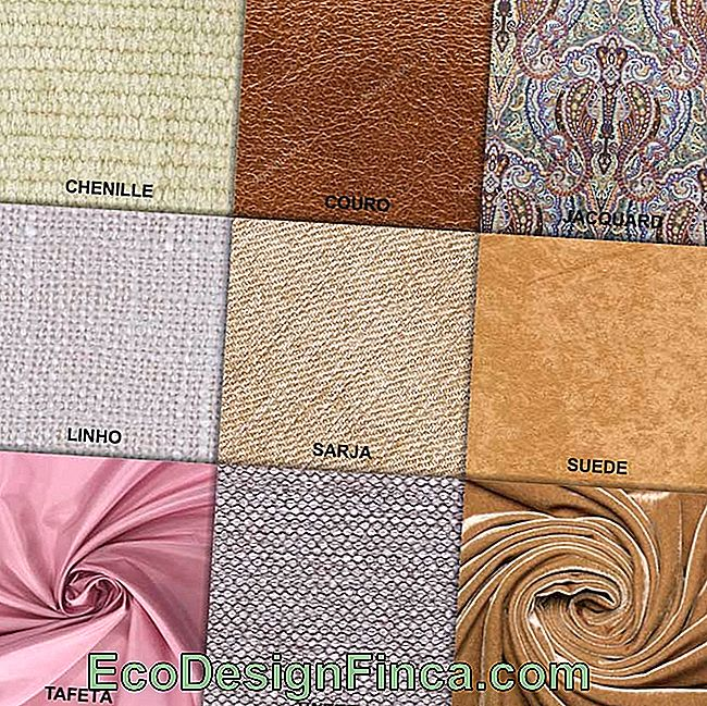 Fabric for sofa: how to choose, tips and inspirations: choose