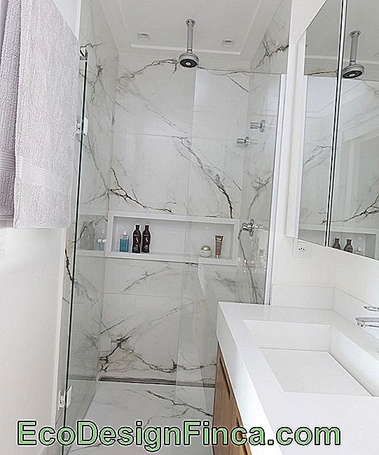 Bathroom Coatings: Types, Models And Photos