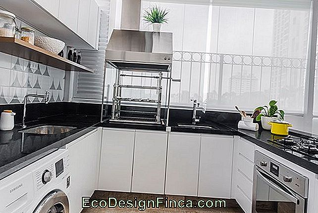 São Gabriel Black Granite: Know The Characteristics, Price And Projects