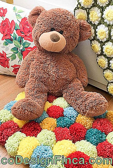 Teddy Bear Combination