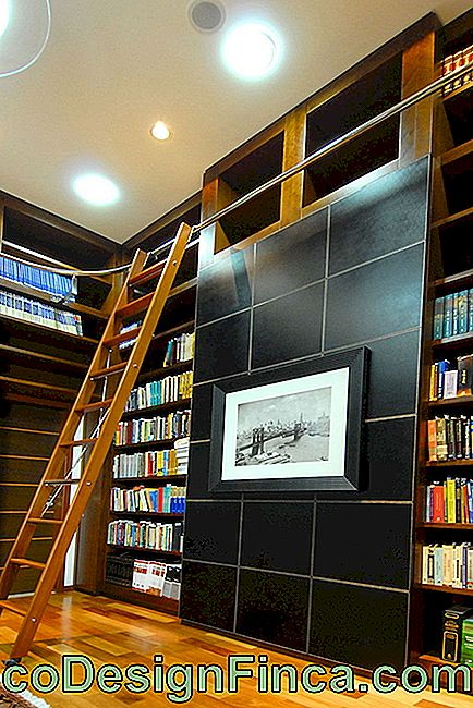 Law Office Decoration: 60 dessins et photos: bureau