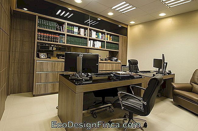 Law Office Decoration: 60 dessins et photos: Image